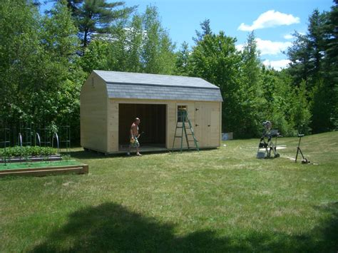 12x16 Shed With Loft by Simple Wood Shed Plans Maps Riversshed