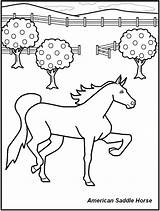 Coloring Saddle Ranch Ridge Popular sketch template