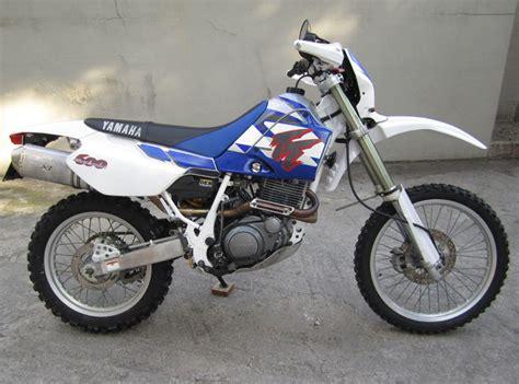 yamaha tt 600 1996 yamaha tt 600 e moto zombdrive