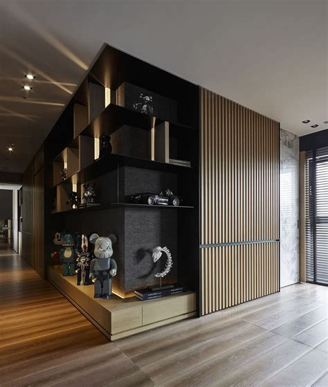 Display Cabinet Modern by Modern Display Cabinet Residential Design Ideas