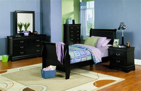 Teen Bedroom Furniture Sets