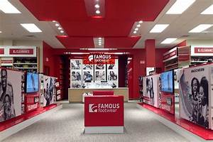 Why Journeys & ... Famous Footwear