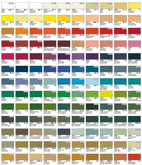 28 dupont paint color wheel sportprojections