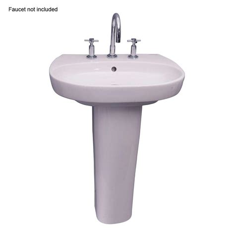 Home Depot Pedestal Sink Combo by American Standard Town Square Pedestal Combo Bathroom Sink