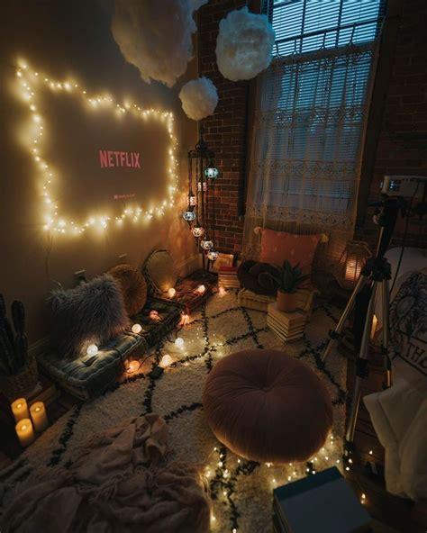 autumn cozy aesthetics source   chill room