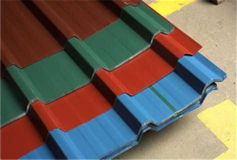 aluminium roofing  nigerite roofing sheet
