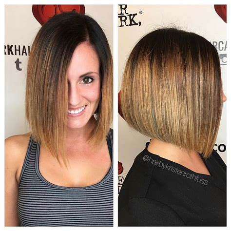 Bob Hairstyles For by How To Rock A Bob Bob Haircuts And Bob Hairstyle