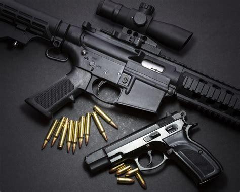 9 Top Semi-Automatic Rifles of 2018