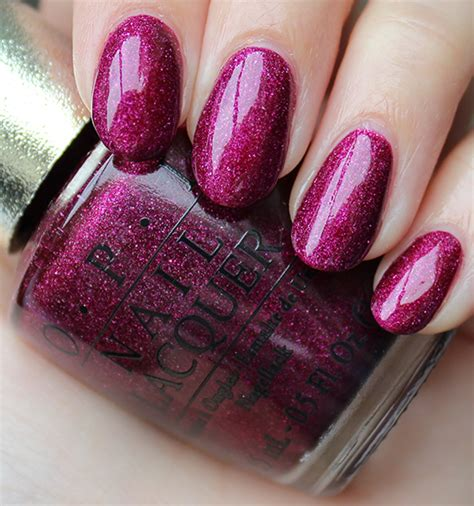 opi ds extravagance swatches review revisited swatch