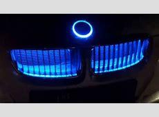 BMW Emblem LED Logo Xenon Badge Emblemat YouTube