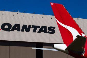 Qantas Axes Cairns Route But Growing Demand Prompts