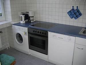 Waschmaschine In Küche : waschmaschine in der k che inspirierendes design f r wohnm bel ~ Watch28wear.com Haus und Dekorationen