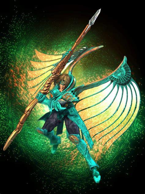 Albert The Legend Of Dragoon Wiki Fandom Powered By Wikia