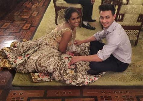 chismes de la boda de arpita khan el encanto de bollywood