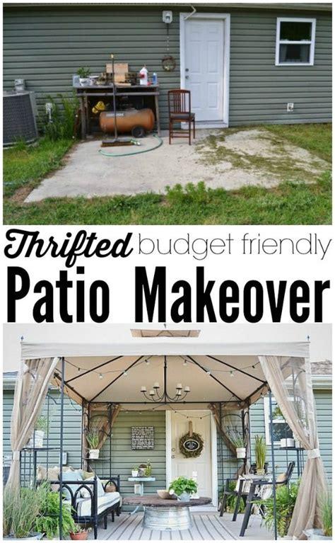 best 25 diy patio ideas on patio furniture