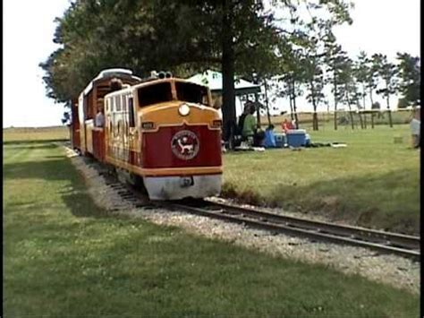 Ride On Backyard Trains by Model You Can Ride On Waterman Western Part Ii