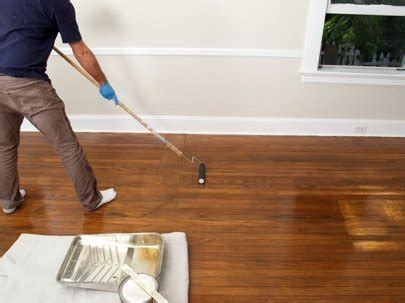 polyurethane for wood floors how to refinish hardwood floors bob vila