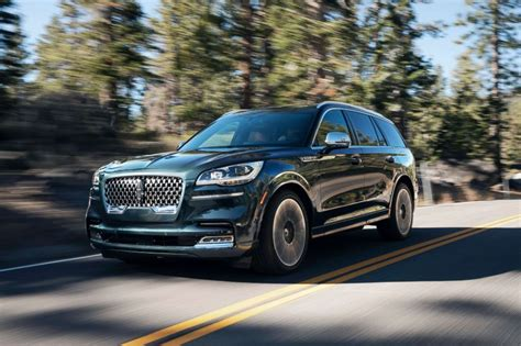 Lincoln's New Suvs Could Put It Back In The Luxury Game
