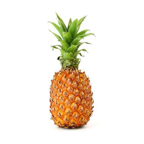 recette de cuisine petit chef ananas fruits