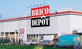 magasin cuisine carcassonne brico dépôt magasin de bricolage à prix dépôt