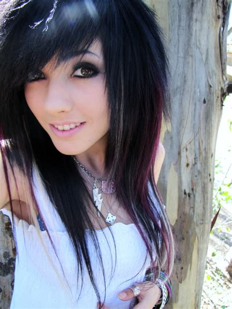 Best Cute Emo Girls Ideas And Images On Bing Find What You Ll Love