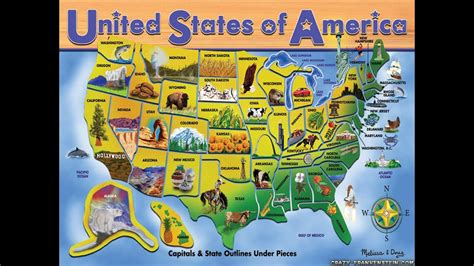 Which U.s. State Should You Live In? [us State Nickname