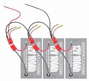 36v Trolling Motor Battery Wiring Diagram