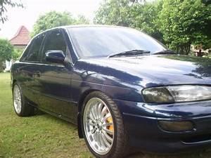 Iklan Bisnis Samarinda  Dijual Mobil Timor Dohc Tahun 2000