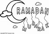 Ramadan Coloring Mubarak Eid Pages Printable Islamic Colouring Printables Activities Banner Crafts Worksheets Sheets Summer Coloriage Cards Word Fastseoguru Ramazan sketch template