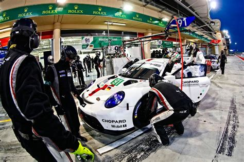 Holding the 24 hours of le mans behind closed doors for the second year running is unthinkable, espacially with the introduction of the. 24 Horas de Le Mans 2020: por qué este año serán diferentes