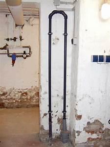 Grundwasser Drückt Durch Bodenplatte : heben wenn es darauf ankommt nachtr glicher einbau einer r ckstauhebeanlage ikz ~ Orissabook.com Haus und Dekorationen