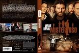 COVERS.BOX.SK ::: Arne Dahl 1 - Misterioso - high quality ...