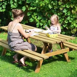Sitzgruppe Kinder Garten : 9 sitzgruppe rastplatz 1 f r kinder sik holz ~ Orissabook.com Haus und Dekorationen
