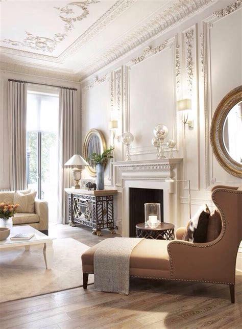 Living Room Curtain Ideas by Best 25 Paris Apartment Interiors Ideas On Pinterest