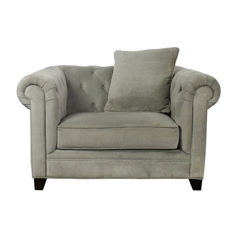 Martha Stewart Saybridge Sofa Vintage by Accent Chairs Used Accent Chairs For Sale