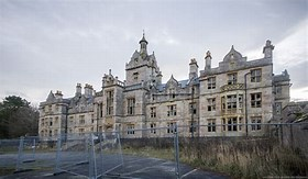 Image result for north wales hospital