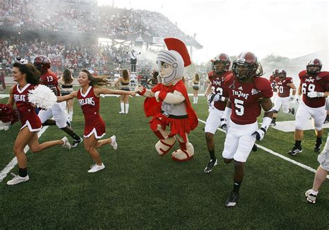 Game-by-game look at Troy University's 2013 football ...