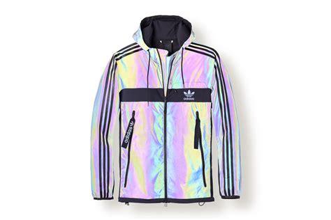 Adidas Originals Xeno Windbreaker