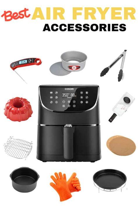 air fryer accessories cook