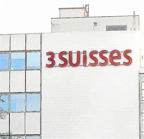 3 Suisses. Le Site Mis En Vente