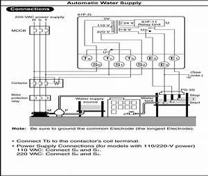 Hasil Gambar Untuk Omron Floatless Level Switch 61f