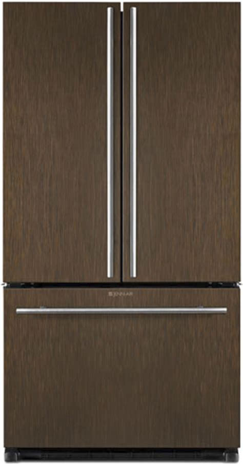 Jenn Air refrigerator   French Door and Side by Side Jenn