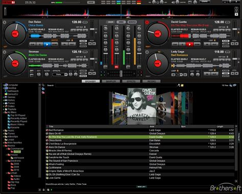 Download Free Virtual Dj, Virtual Dj 7.4.1 Download