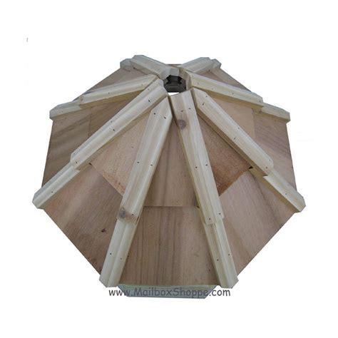 Gazebo Cupola by Wood Gazebo Cupolas With Cedar Or Copper Roof