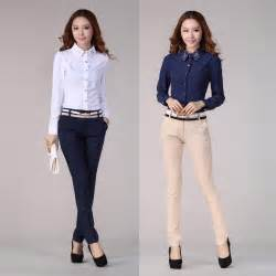 Business-Casual Interview Attire for Women