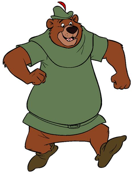 Robin Hood Clip Art | Disney Clip Art Galore