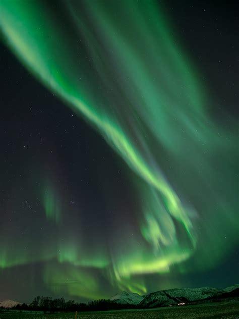 Polar Lights Freenet