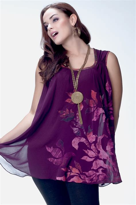 Tops Tunics New Indian Collection - XciteFun.net