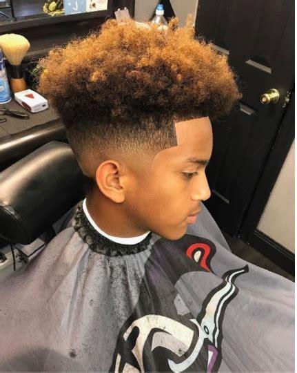 65 Black Boys Haircuts 2019 Mrkidshaircutscom