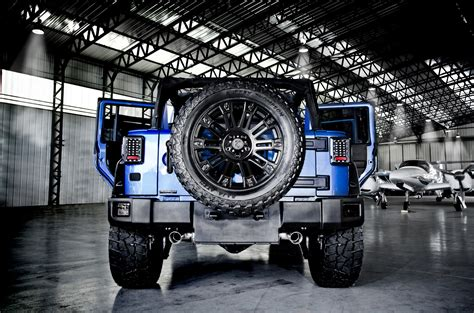 jeep modified deranged wranglers customised jeep wranglers
